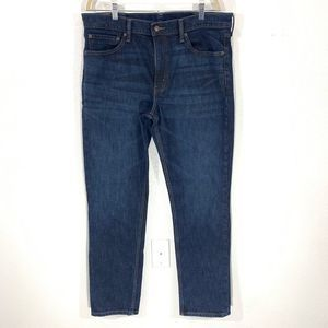 Levis 511 Slim Fit Stretch Denim Jeans W38/L32